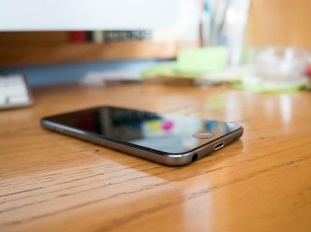 iphone浮気