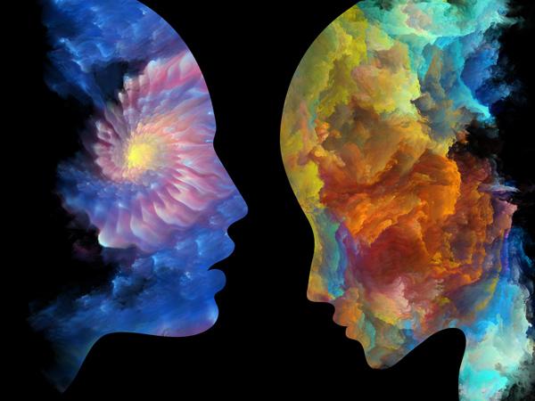 脳に映像を送られる集団ストーカー被害