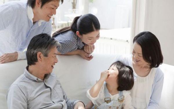 家庭放棄の妻、夫の家出