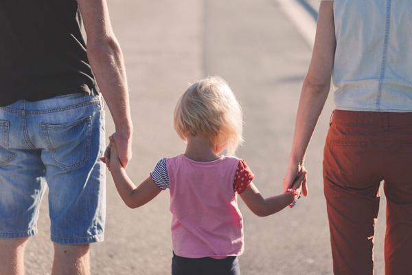 離婚後に離れ離れになった子供に会いたい
