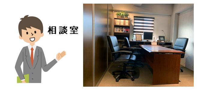 探偵興信所相談室2