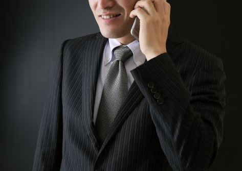 仮想通貨の電話勧誘