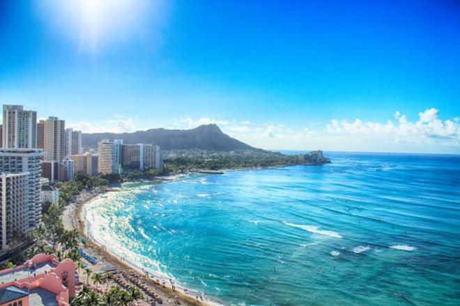 ハワイで浮気調査は探偵興信所へ