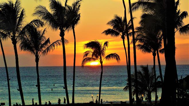ハワイ現地での浮気調査は探偵興信所へ