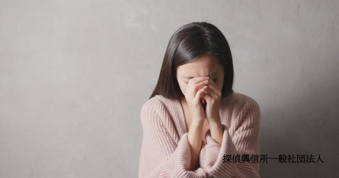 夫にストレスを感じて離婚がしたい